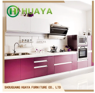 Shouguang Huaya International Trade Co., Ltd.  Lacquer Cabinet
