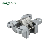 Guangzhou Belyn Hardware Factory Cabinet Door Hinge