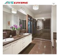 Foshan AISLIVING furniture Co.,Ltd Bathroom Cabinets