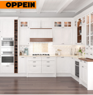 Oppein Home Group Inc. Solid Wood Cabinets