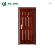 JIAHUI DOORS:european latest design luxury steel wood armored door
