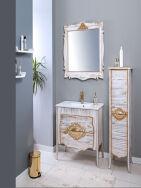 DENKO Banyo Bathroom Cabinets