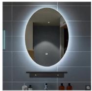Quanzhou Rainforest Hotelex Project Materials Co., Ltd. Bathroom Mirrors