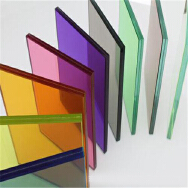 Weifang Miyuan Metal Products Co., Ltd. Laminated Glass