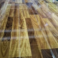 Chiping County Canfield Density Board LLC Laminate Flooring