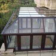 Weifang Miyuan Metal Products Co., Ltd. Toughened Glass