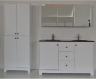 Dongguan Simble Sanitary Furniture Industry Co., Ltd. Bathroom Cabinets