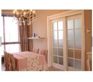 Anhui Prosperity Family Decoration Engineering Co., Ltd. UPVC Doors
