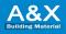 Shanghai A&X Building Material Co Ltd