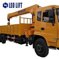 Xuzhou Changlin Floors Co., Ltd. Truck Crane
