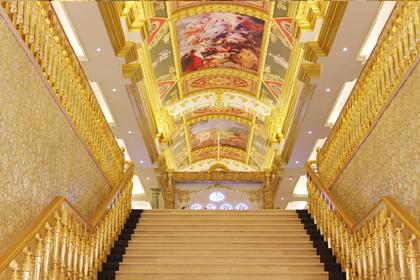 Guangdong Xinxin Decoration Company Limited