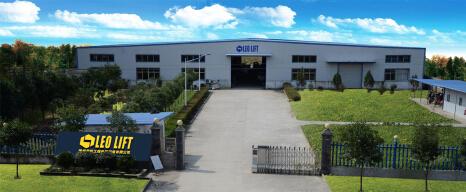 Xuzhou Changlin Floors Co., Ltd.