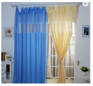 hot sale beautiful fabric for Medical hospital durable curtains