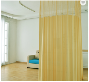 Hot selling best quality Medical hospital partition curtains price