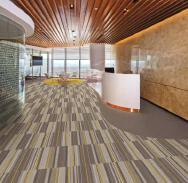 Qingdao L&A Orient Nonwoven Manufacture Co., Ltd. Full Carpet