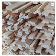 Japanese Hinoki Wood Logs for Furniture