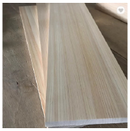 Factory Price Japanese Hionki Wood Board Solid Wood Board Cypress Wood Timber-AB Grade