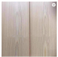 Eco-friendly Japanese Hinoki Wood Board Cypress Timber Solid Wood Board for Building-AA Grade