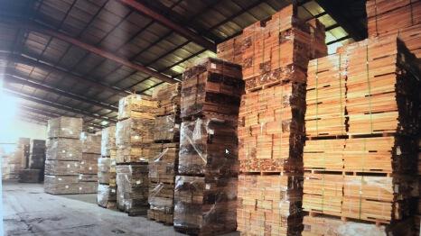 Rongyuanwood Co.,Ltd