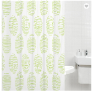 Polyester Fancy Shower Curtains