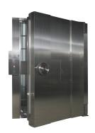 Hunan Jinzheng Technology Co. , Ltd Security Door