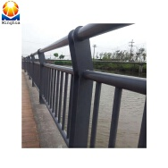 Liuzhou Minghua Zinc Steel Profile Co., Ltd. Zinc Steel Railing