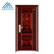 Shanghai A&X Building Material Co Ltd Steel Doors