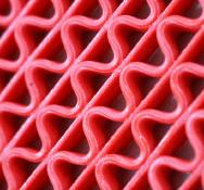 Qingdao Zhongxingda Rubber Plastic Co., Ltd. Mats