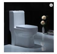 Foshan Taojue Sanitary Ware Co., Ltd. Toilets