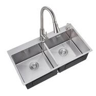 Foshan Forrest Building Material Co., Ltd. Kitchen Sinks