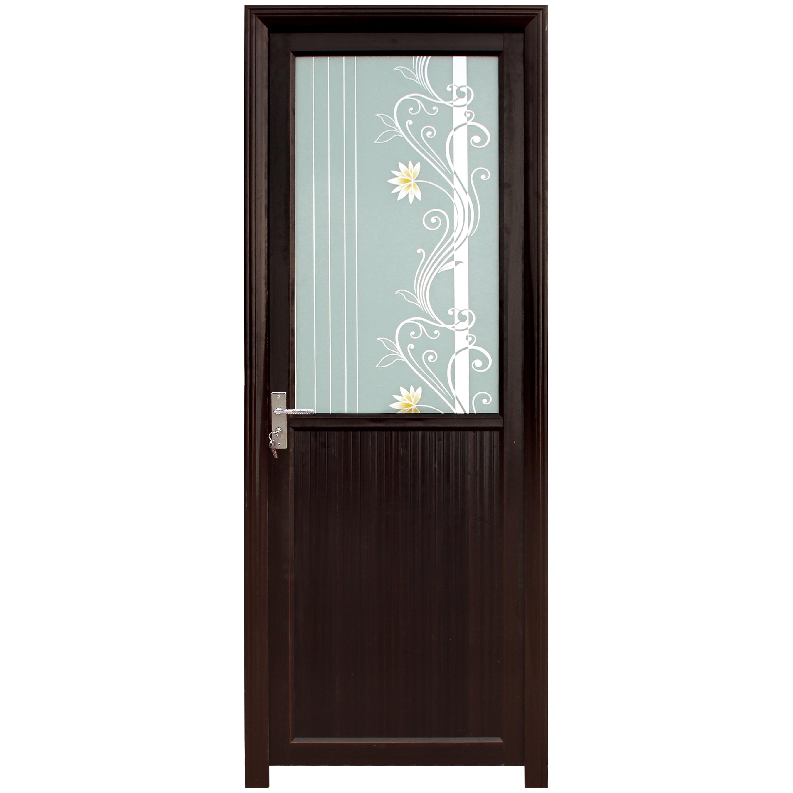 hotel bathroom shower room door