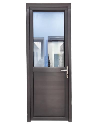 modern alminium bathroom bedroom interior door