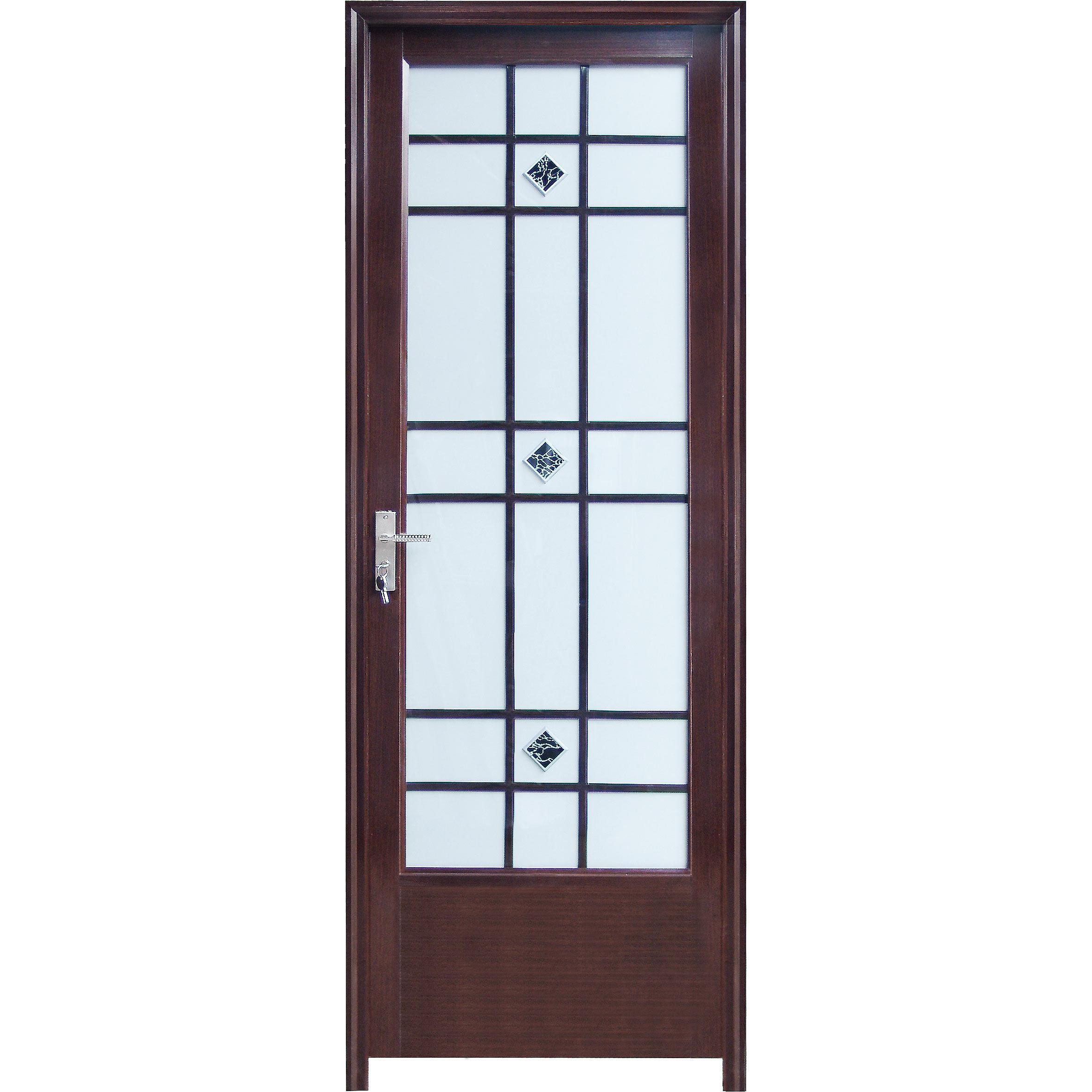 cheap cast aluminum exterior entry doors