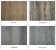 SHANDONG BEPRO BUILDING MATERIALS CO.,LTD. SPC Flooring