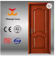 CE/ISO9001 wooden interior modern door designs for houses