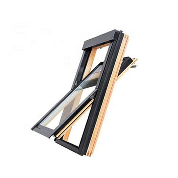 cheap factory price small glass awning window