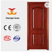 Super natural veneer design wood timber doors