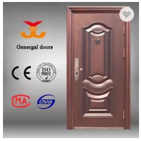 High quality exterior luxury bronze entry doors