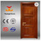 Selected Material Best Price Interior wood doors and frames
