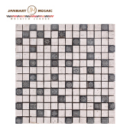 Janmart Decor Company Limited. Mixed Mosaic
