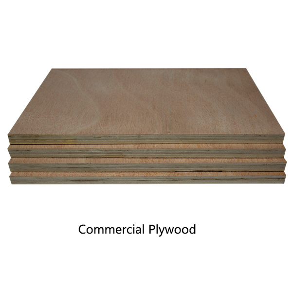Cheap Wholesale Price Commercial Plywood China Supplier