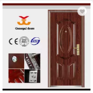 Housing Projects Safe Grade External Steel/Metal Door