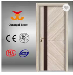 New Launched Molded interior wooden cheap house doors for sale