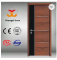 Housing Hotel Project honeycomb melamine MDF Doors