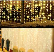 LED Curtain Lights