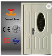 Hot sale european style safety iron main door designs