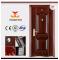 Anti-theft reinforced steel security door made in yongkang