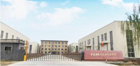 Cao County Haisenrun Wood Co., Ltd.