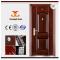 Manufacturer latest design reinforced steel security door