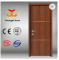 CE Hotel room Use interior Melamine wood door